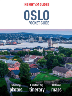 Insight Guides Pocket Oslo (Travel Guide eBook)