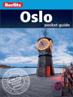 Berlitz Pocket Guide Oslo (Travel Guide eBook)