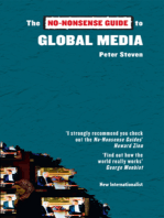 The No-Nonsense Guide to Global Media
