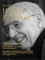 The Philosophy of Hilary Putnam