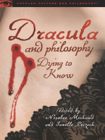 Dracula and Philosophy