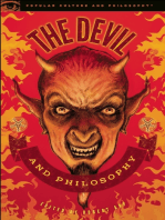 The Devil and Philosophy