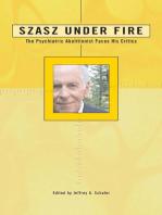 Szasz Under Fire