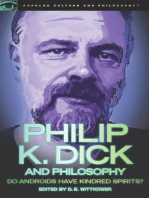 Philip K. Dick and Philosophy