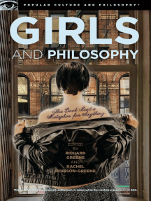 Girls and Philosophy: This Book Isn't a Metaphor for Anything