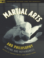 Martial Arts and Philosophy