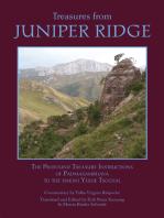 Treasures from Juniper Ridge
