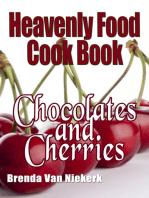 Heavenly Food Cook Book