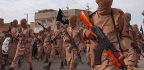 ISIS's Indoctrinated Kids
