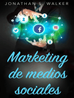 Marketing de medios sociales