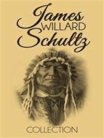 James Willard Schultz Collection