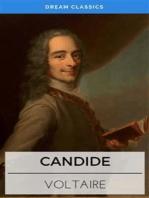 Candide (Dream Classics)