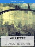 Villette (Dream Classics)