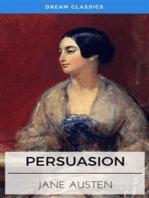 Persuasion (Dream Classics)