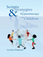 Scripts & Strategies in Hypnotherapy with Children