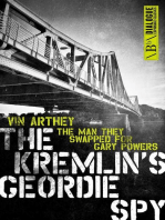 The Kremlin's Geordie Spy