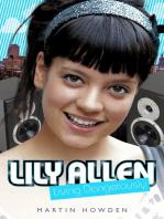 Lily Allen - Living Dangerously