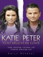 Katie and Peter