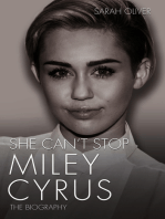 She Can't Stop - Miley Cyrus