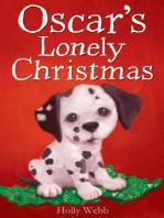 Oscar's Lonely Christmas
