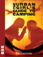 The Urban Girl's Guide to Camping (NHB Modern Plays)