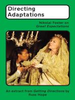 Directing Adaptations