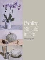 Painting Still Life in Oils