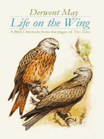 Life on the Wing: A Bird Chronicle from the pages of The Times