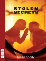 Stolen Secrets (NHB Modern Plays)