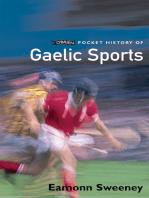 O'Brien Pocket History of Gaelic Sport