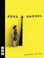 Ross & Rachel (NHB Modern Plays)