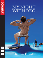 My Night With Reg (NHB Modern Plays)