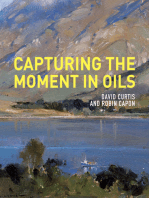 Capturing the Moment in Oils