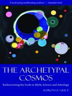 The Archetypal Cosmos