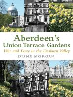 Aberdeen's Union Terrace Gardens