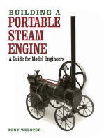 Building a Portable Steam Engine
