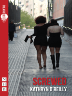 Screwed (NHB Modern Plays)