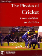 Physiof Cricket