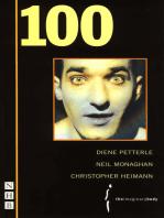 100 (NHB Modern Plays)