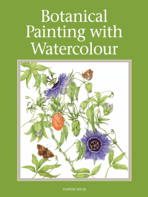 Botanical Painting with Watercolour
