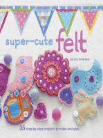 Super-cute Felt