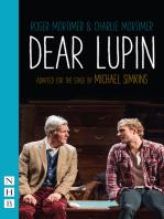Dear Lupin (NHB Modern Plays)