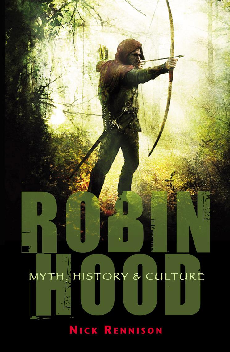 read robin hood onlinenick rennison  books