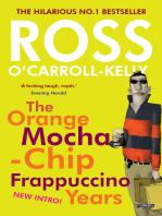 Ross O'Carroll-Kelly