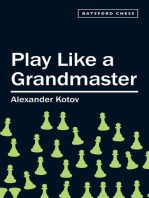 Play Like a Grandmaster