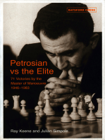 Petrosian vs the Elite