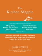 The Kitchen Magpie