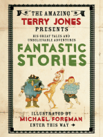 The Fantastic World of Terry Jones
