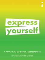 Introducing Assertiveness