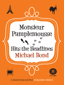 Monsieur Pamplemousse Hits the Headlines: The charming crime caper